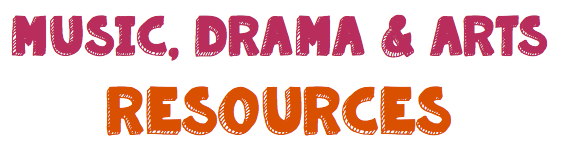 MUSIC DRAMA RESOURCES